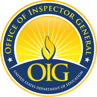 Office of Inspector General logo
