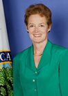 Picture of Kathleen Tight - The Inspector General - Kathleen S. Tighe, Inspector General